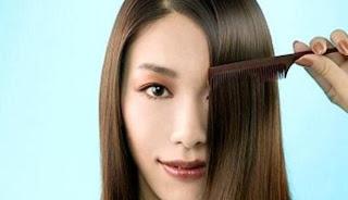 Solusi Cara Mudah Mengatasi Rambut Berminyak