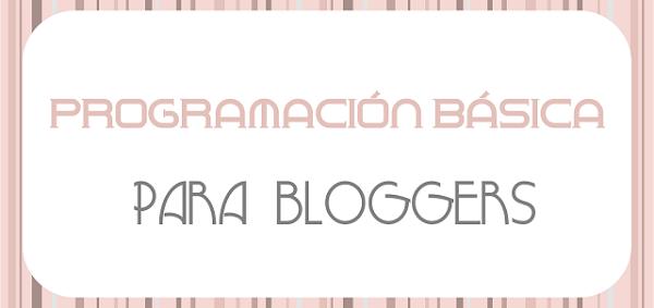 Personalizar enlaces de paginación en Blogger