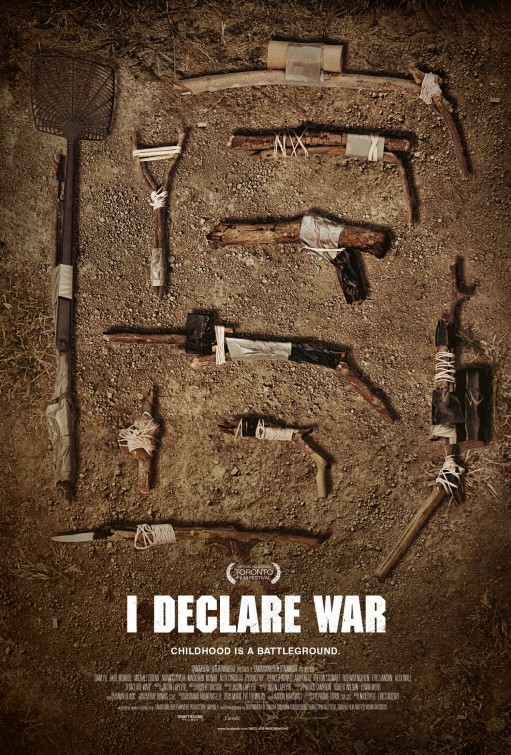 i declare war game rules