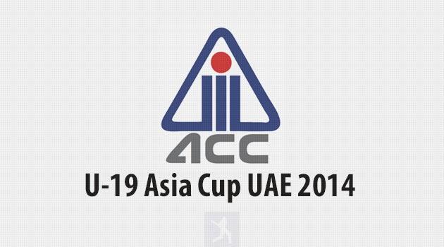 acc-u19-asia-cup-2014