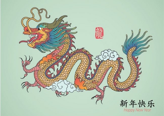 i might have mentioned before that in order to start my interior design practice i have studied at the sheffield school of feng shui interior design chinese feng shui dragon