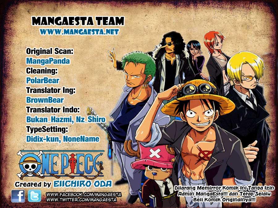 002 One Piece 670   Badai Salju