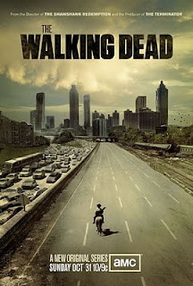 walking dead poster final%2B%25281%2529 Download The Walking Dead S03E09 3x09 MP4 | AVI + RMVB Legendado