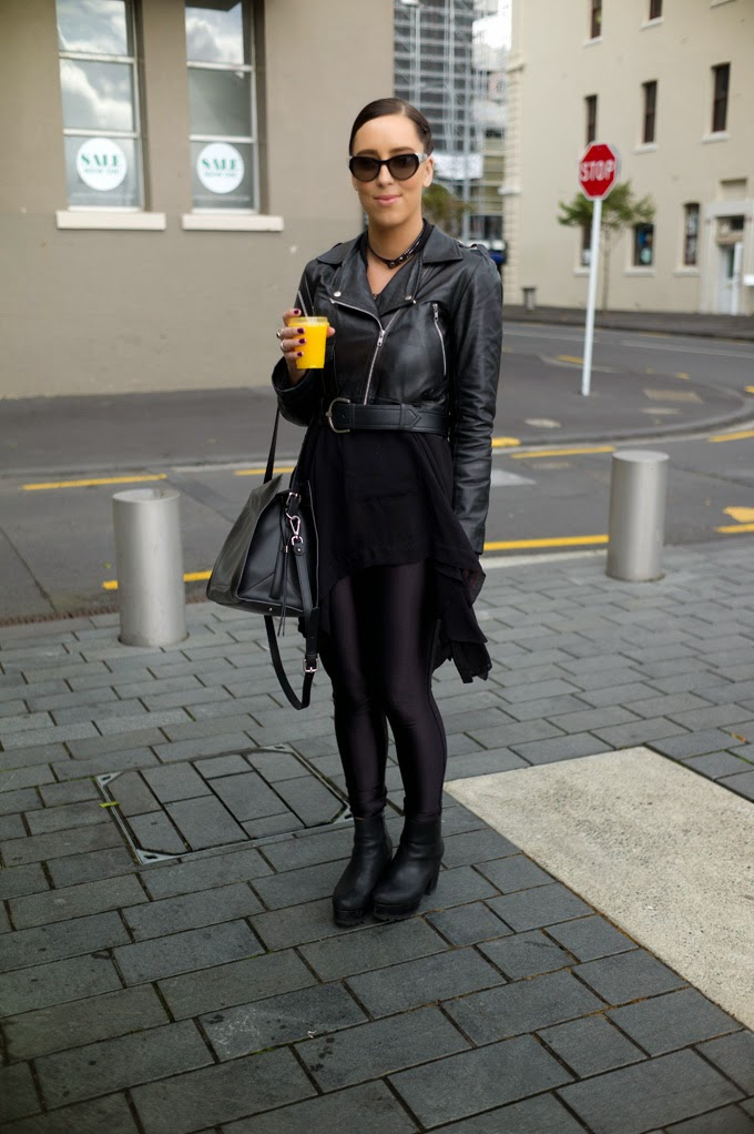NZ street style, street style, Echoes of you, Leather, Leather Jackets, street photography, New Zealand fashion, hot models, auckland street style, hot kiwi girls, most beautiful, kiwi fashion