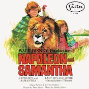 Napoleon és Samantha 1972