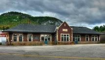 Larry' Ramble St. Lawrence And Atlantic Railroad