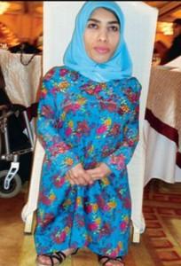 Kopral Aisyah al Hamoud