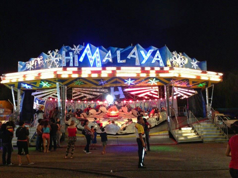 Feria Acámbaro 2015