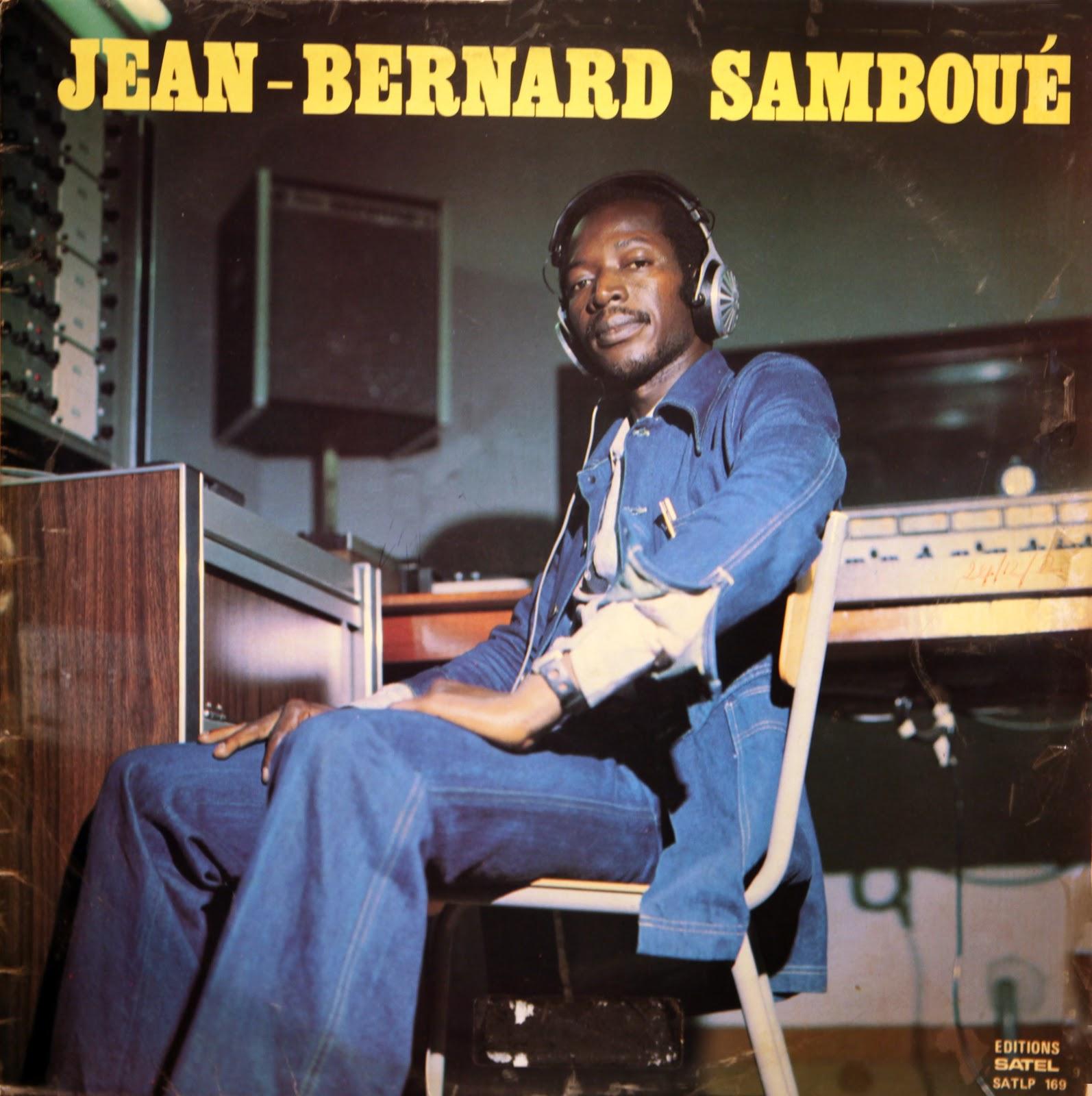 oro: Jean Bernard Samboué (Burkina-Faso/1978)