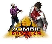 เกมส์ Zombie Shooter