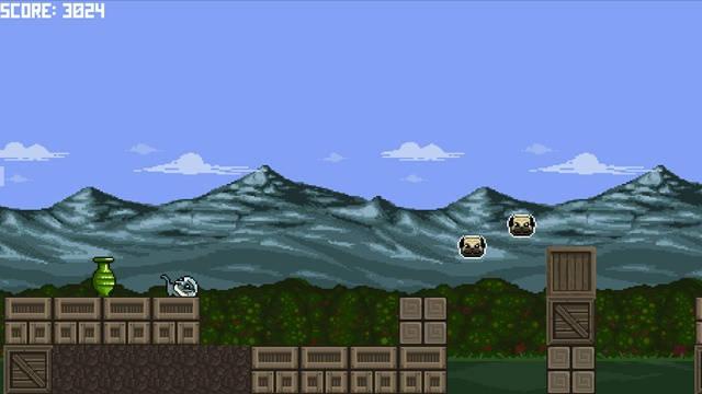Turbo Pug PC Game