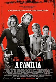 familia Download   A Família DVDRip AVI + RMVB Legendado
