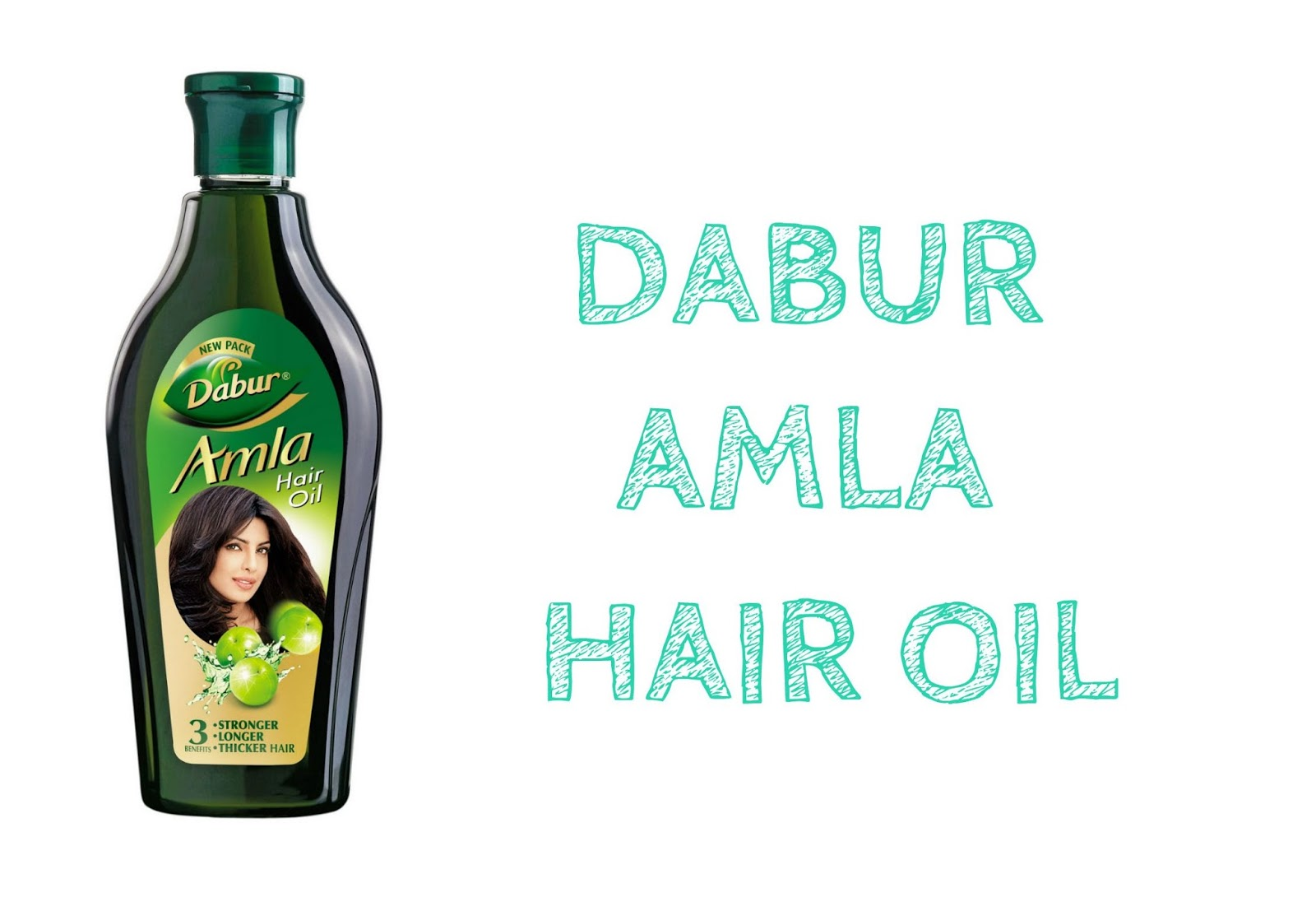 Is Amla Oil Good For Natural African Hair
