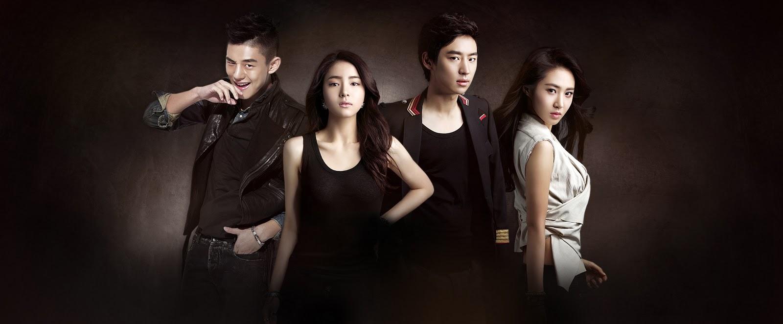 drama lovers, kembali menyapa dengan informasi drama korea favoritnya