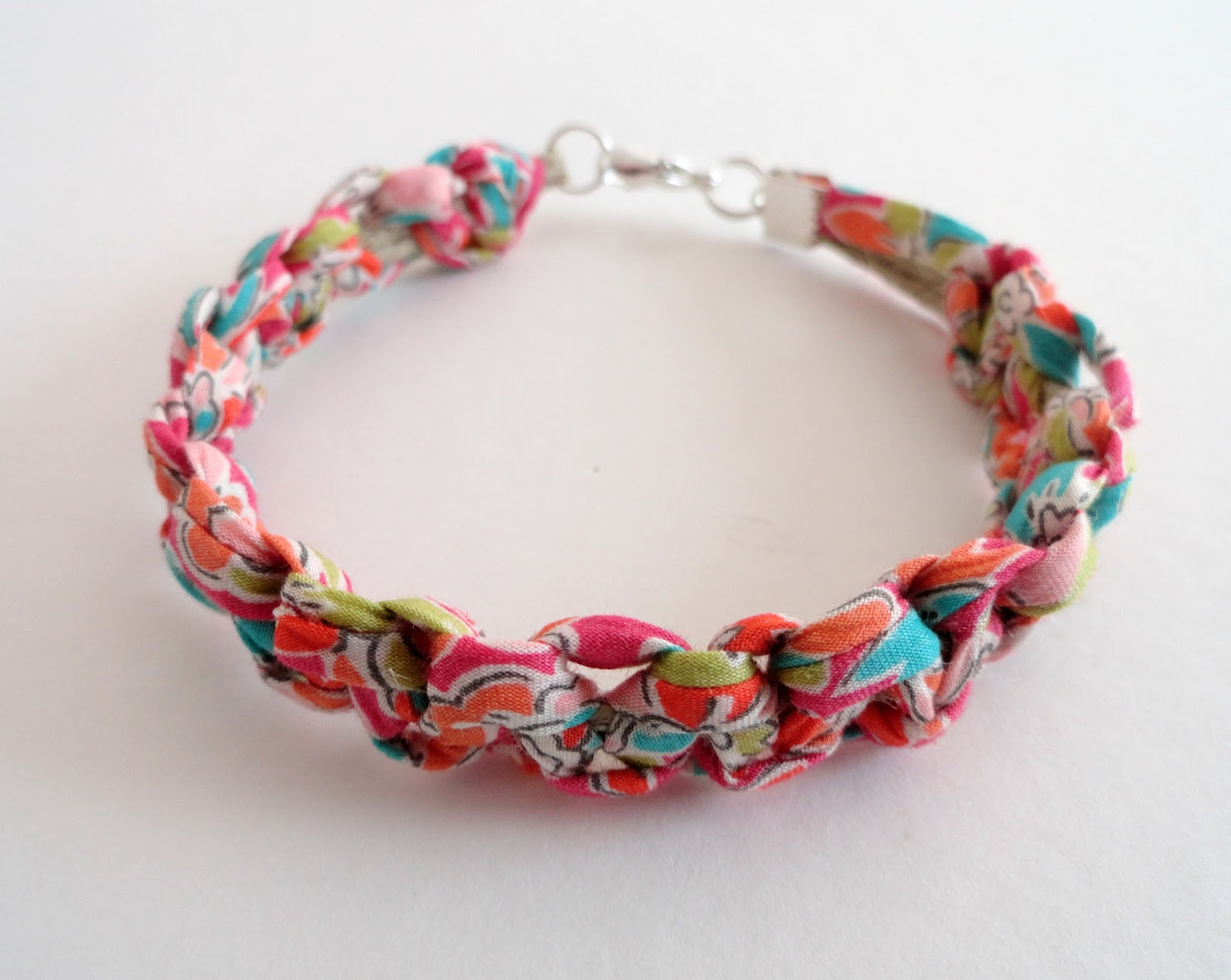 macrame shamballa bracelet instructions