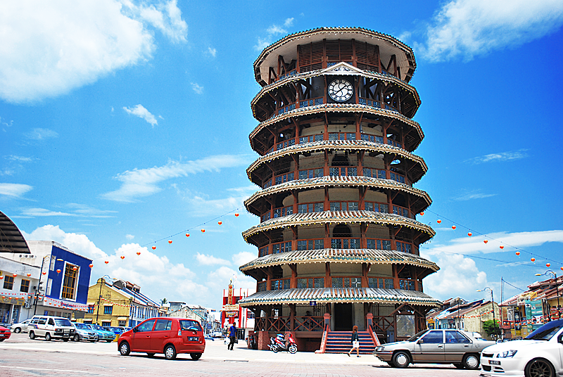 Teluk Intan Malaysia  city pictures gallery : ... Tempat Pelancongan Menarik Di Perak, Malaysia | sobriyaacob.com