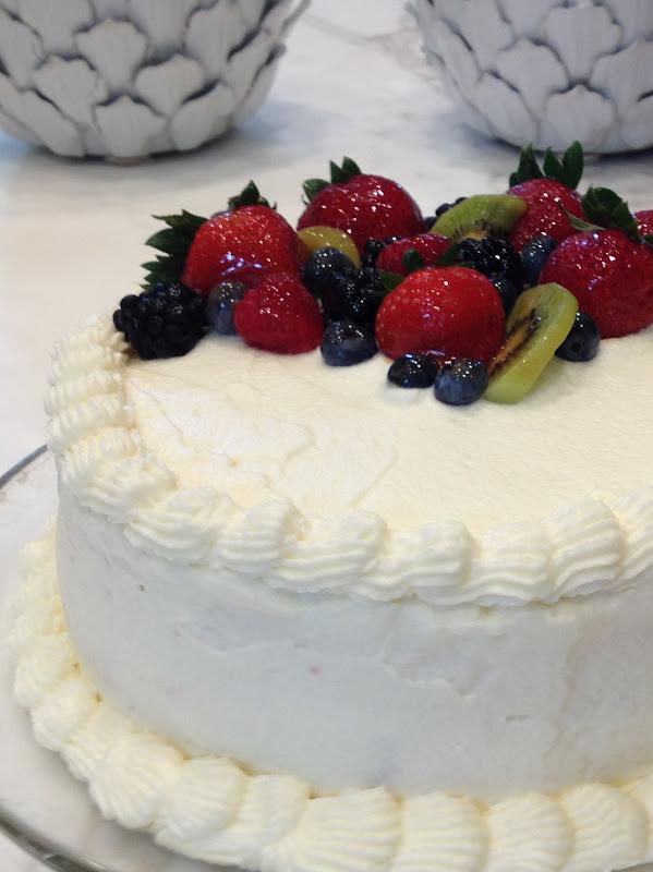 Whole Foods Chantilly Cream Cake Recipe