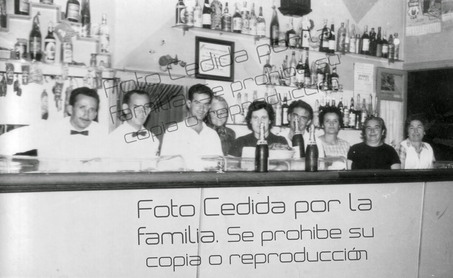 Bar España de Binéfar