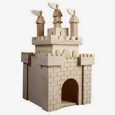 Gratuit modèle de maison d'oiseau en 2 étapes faciles