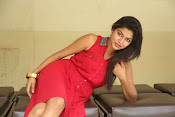 Akshitha New Stills at Mounam Movie Launch-thumbnail-19
