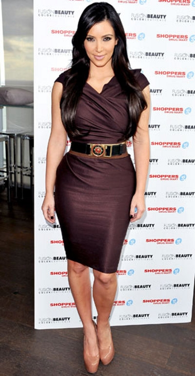 What not to wear tips hourglass figure