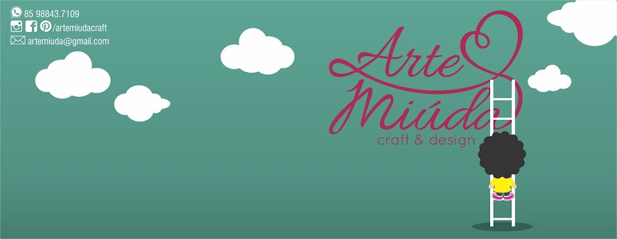 Arte Miúda - Craft & Design