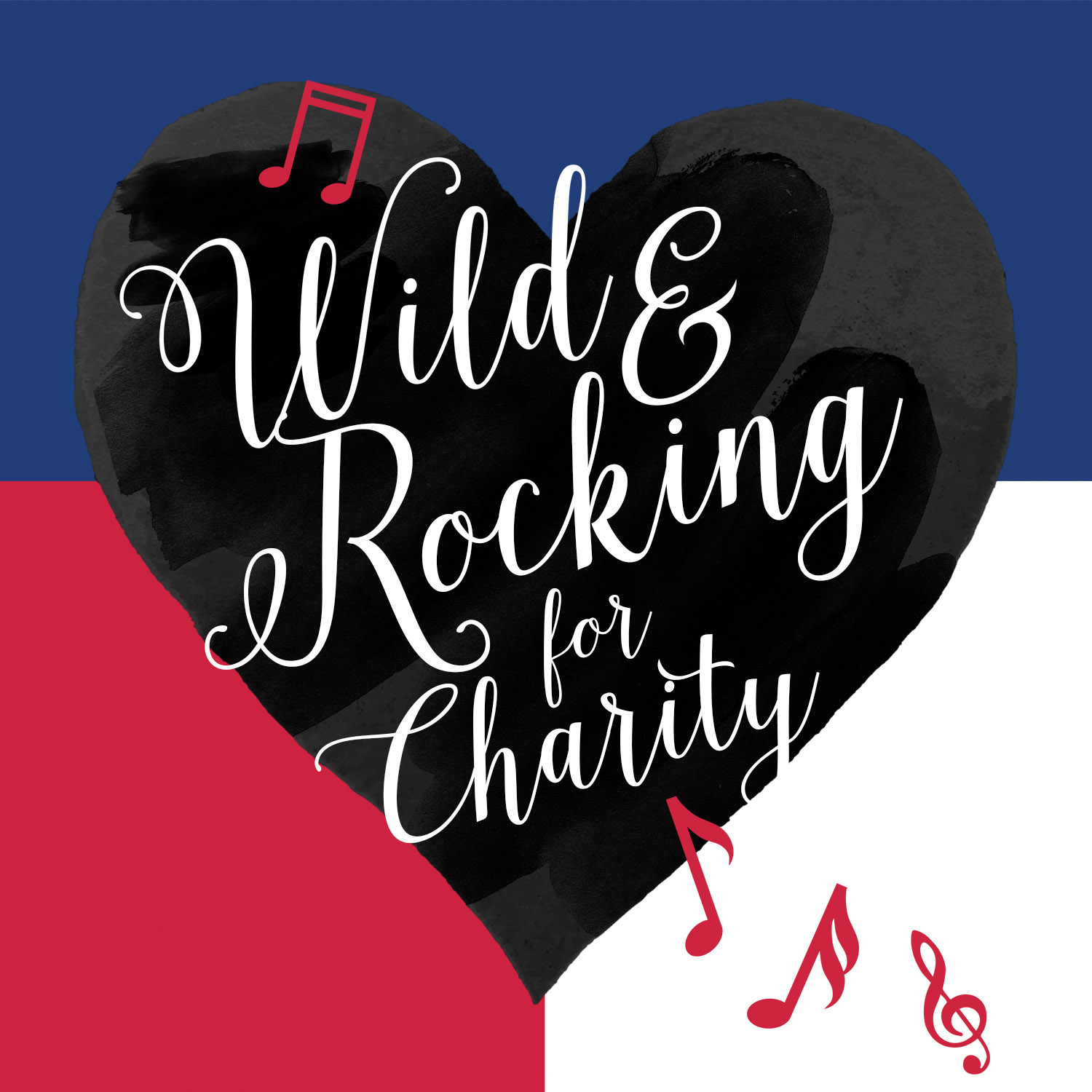Wild Rocking For Charity