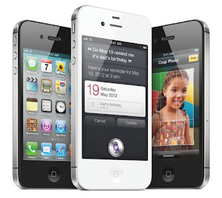 4 Million iPhone 4S Sold in Three Days - 25 Million iDevices Running iOS 5 Iphone+4S+hands+on+video