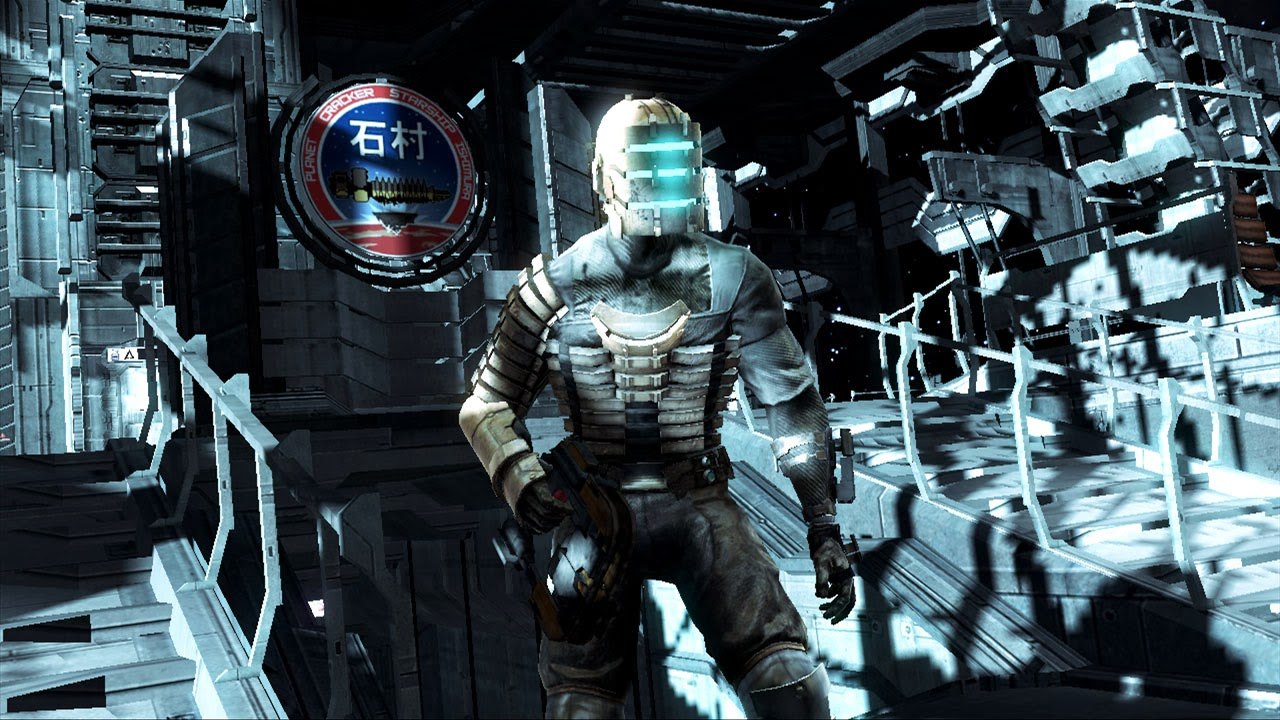 Dead Space Android FULL APK DATA İNDİR