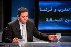"""جامع كلحسن: لا أستطيع استضافة """"الجماعة"""".. ومهنتي حرمتني حقّ التعبير"""