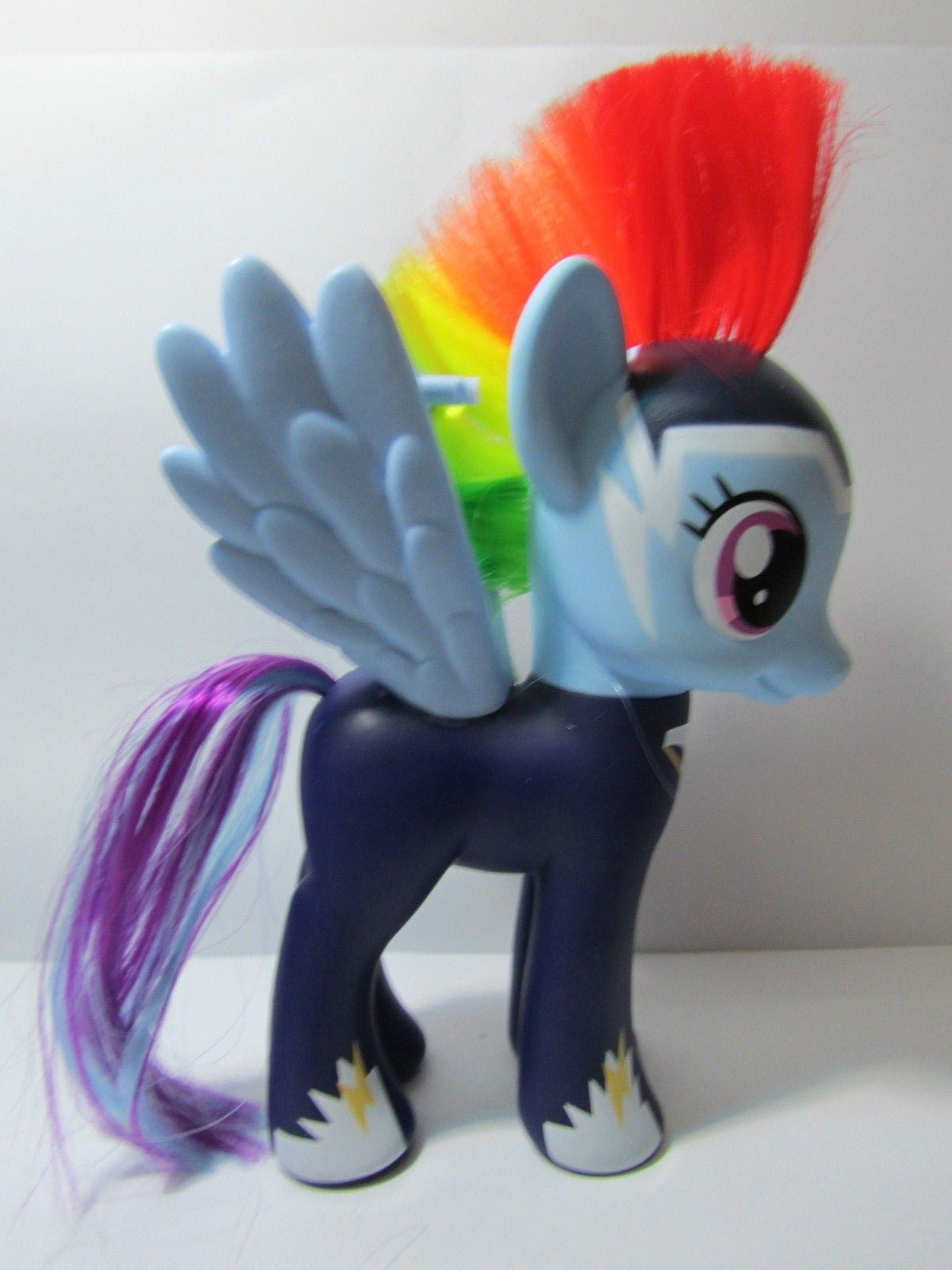 Twilight Sparkle And Rainbow Dash Power Pony Fashion Styles Found Mlp Merch