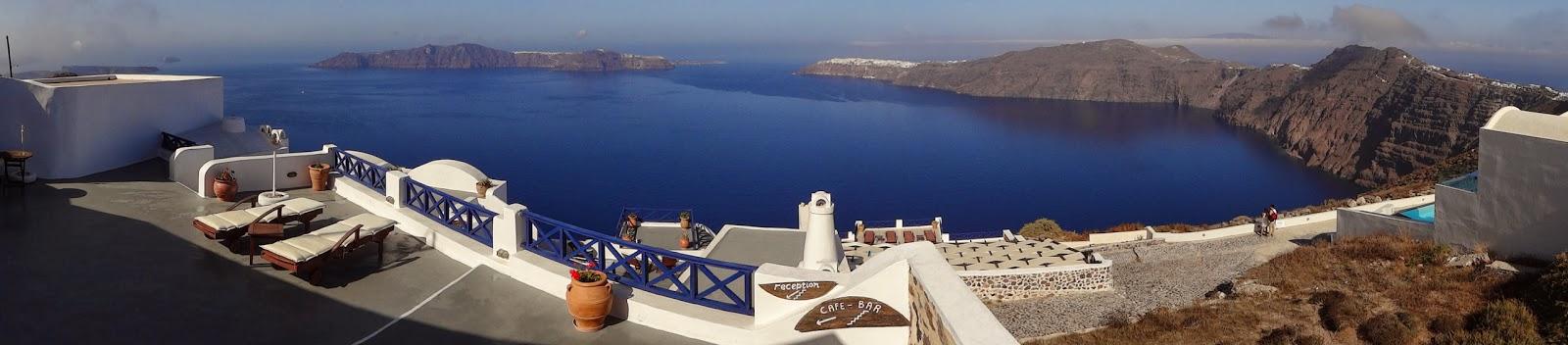 Mi viaje a las tacas las c cladas i santorini for Oficina de turismo de grecia