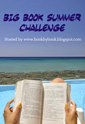 2014 Big Book Summer Challenge