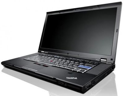 Lenovo Launches ThinkPad W520 Laptops Review