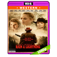 The Scent of Rain & Lightning (2017) WEB-DL 1080p Audio Ingles 5.1 Subtitulada