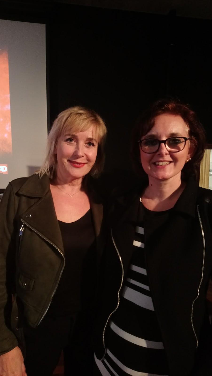 Meet & Greet Inge Ipenburg