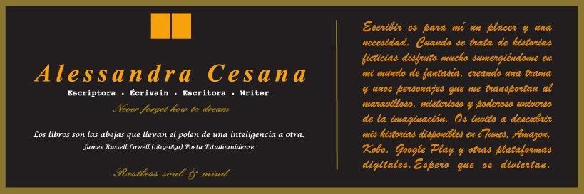 Bloc d'Alessandra Cesana