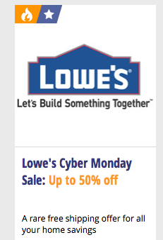 http://www.lowes.com/Cyber-Monday-Deals/_/N-1z0y3sc/pl?int_cmp=Home:A9:NoDivision:Merch:Exclusive_Offers_CM#!&Ns=p_product_price|0&page=1