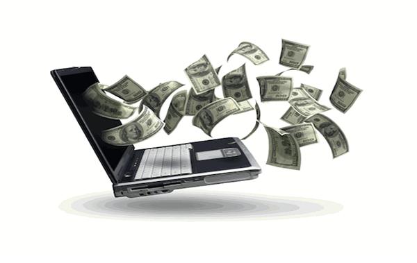 Web Yang Bisa Menghasilkan Uang