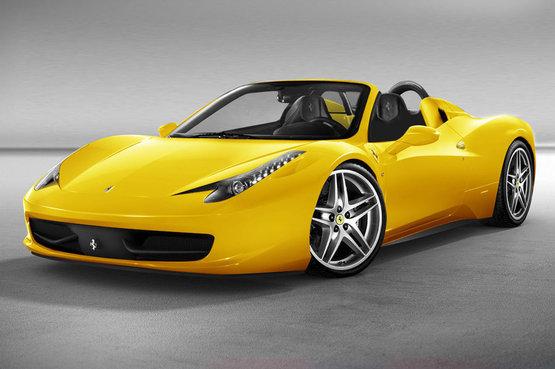 ferrari 458 italia spider cabriolet ferrari 18273799 555. Cars Review. Best American Auto & Cars Review