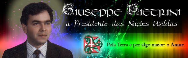 Giuseppe Pietrini a presidente