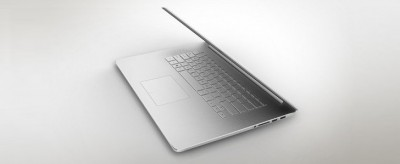 Asus Zenbook NX500, Ultrabook High End Layar 4K
