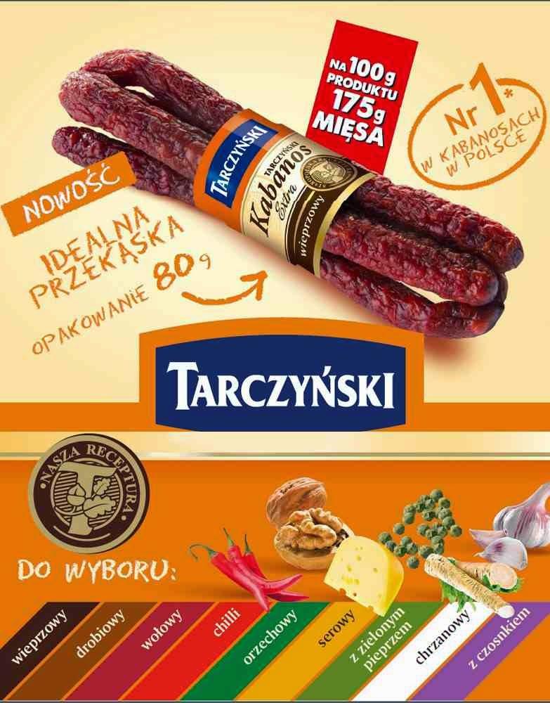 Wygrałam Konkurs Tarczyński