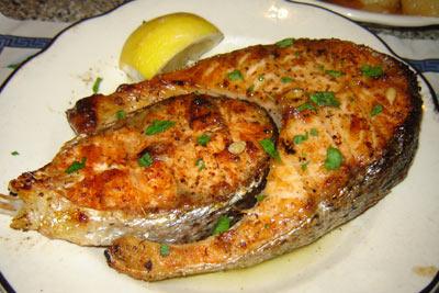 Μείγμα μπαχαρικών για Ψάρια και Θαλασσινά