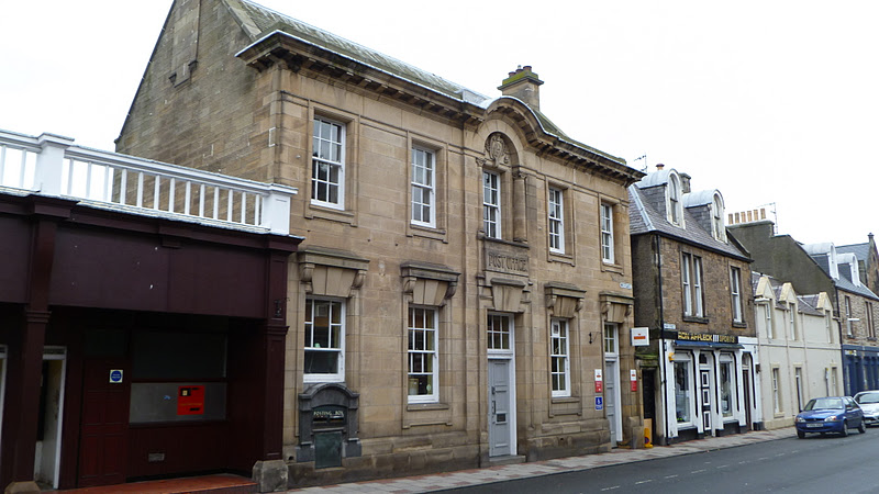 north berwick town office