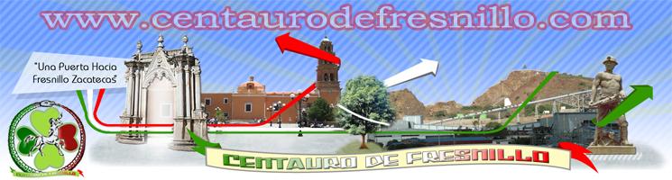 CENTAURO DE FRESNILLO