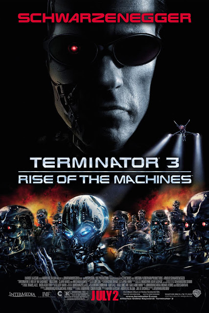 Terminator 3: Rise of the Machines (2003) HD 720p ~Full Movie Online~