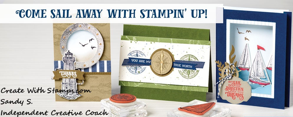 Create With Stamps