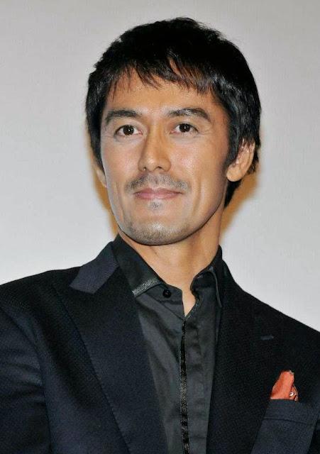 Hiroshi Abe profile