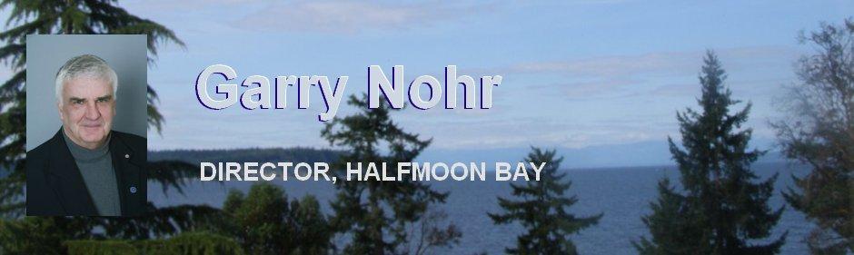 Garry Nohr